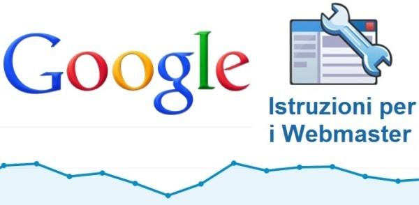 istruzioni-webmaster-google